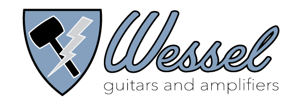 Wessel Guitars and Amplifiers